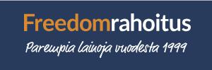 Freedom Rahoitus logo