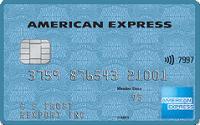 American Express Basic -kortti