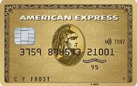 American Express Gold -kortti