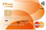 K-Plussa Mastercard -kortti