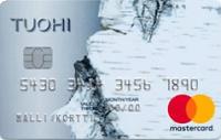 TUOHI Mastercard -kortti
