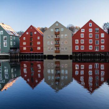 Bank norwegian on norjalainen pankki