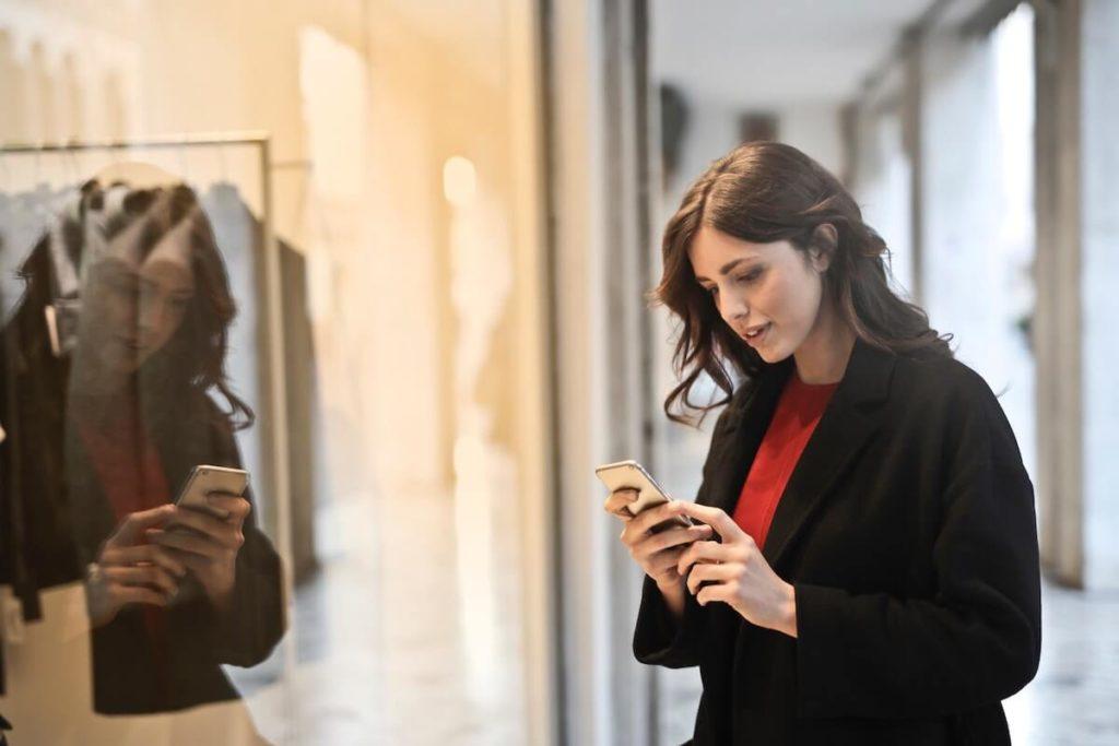 Joustoluottoa voi nostaa puhelimella