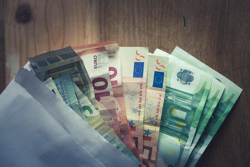 Näin haet vakuudettoman 500 euron lainan