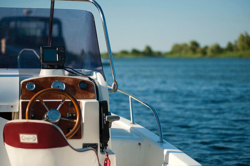Hae vakuudetonta lainaa veneeseen