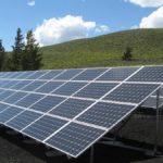 Fortum tarjoaa myös aurinkosähköä